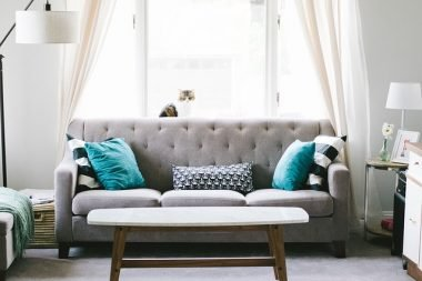 Insider Tips on How to Clean Upholstery Yourself