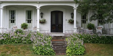 How to Choose Different Door Styles for Your Property