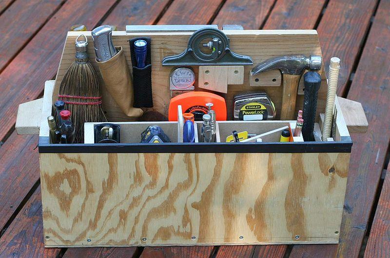 tools for concrete floor repair