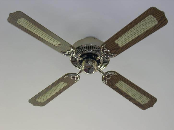hugger-ceiling-fan