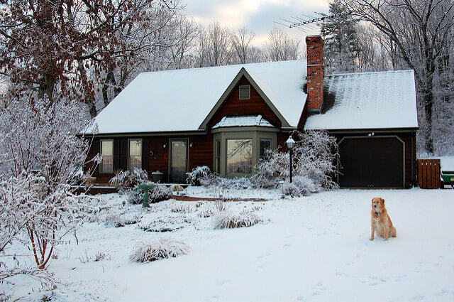 house heater