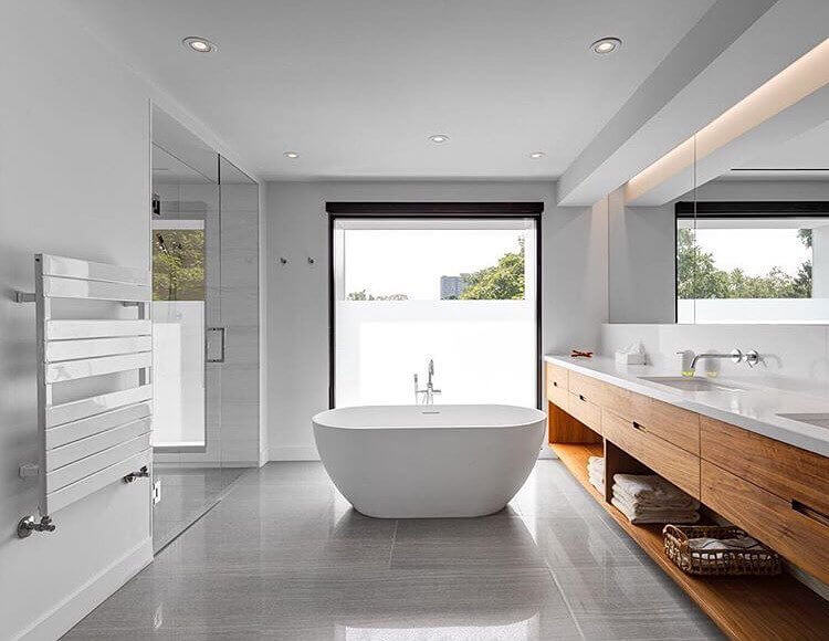 Bathroom Ceiling Material Which Option