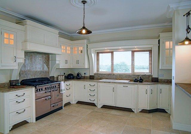 kitchen ceramic tile