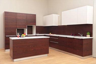 Veneer Wood Cabinets