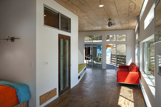 clerestory window design