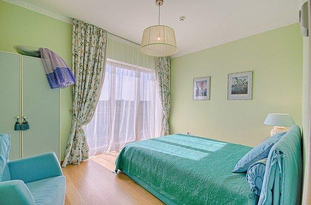 bedroom floor laminate