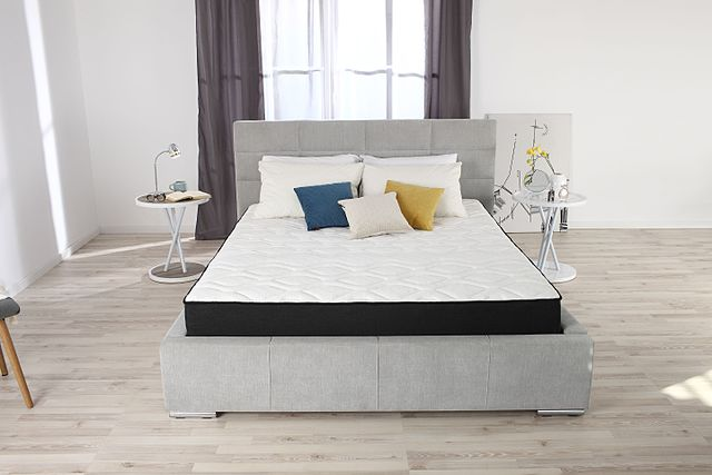 bedroom mattress types