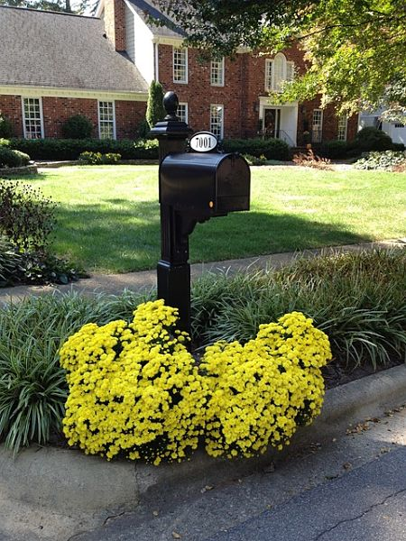 decorative mailboxes
