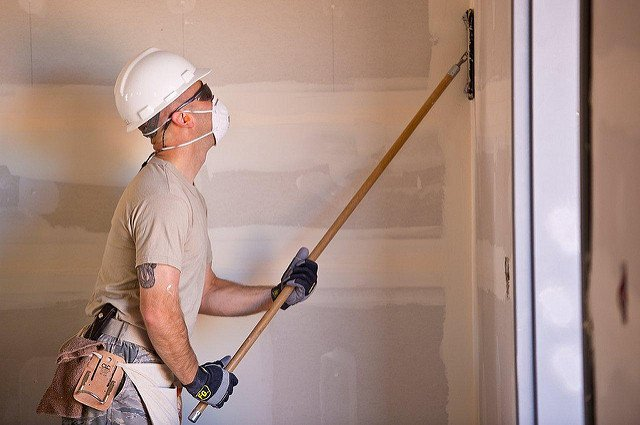 Drywall installation: How to carry out a DIY project?