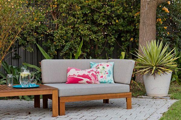 Very Small Garden Design Ideas You Can Do on a Budget - KUKUN