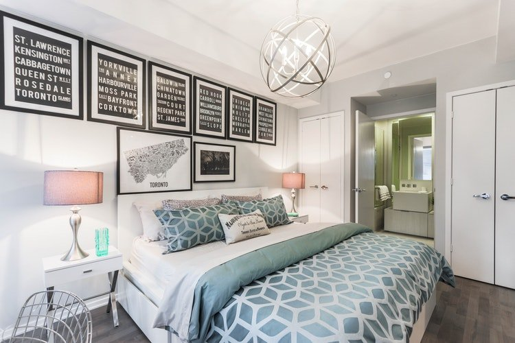 Cool Bedroom Accessories under $150 - KUKUN