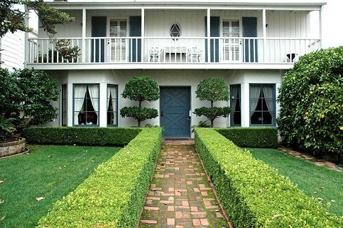 Front Walkway Landscaping Ideas Additional Tips