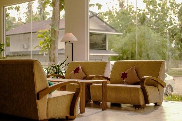 contemporary sunroom furniture