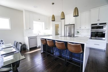 How to Modernize Your Kitchen? 10 Savvy and Simple Tips
