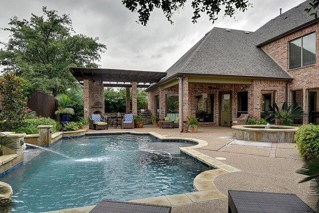 swimming pool designs