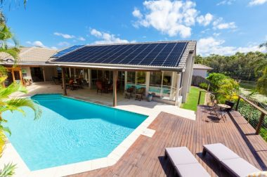 House Upgrades to Heat-Proof Your Home in Hot Weather