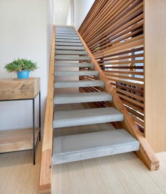 Prefab Ladder-style Staircase