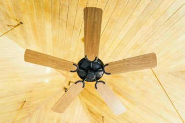 How to Install Ceiling Fan Wiring