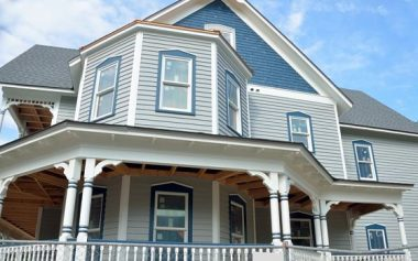 What Are The Different Types of Siding For Homes?