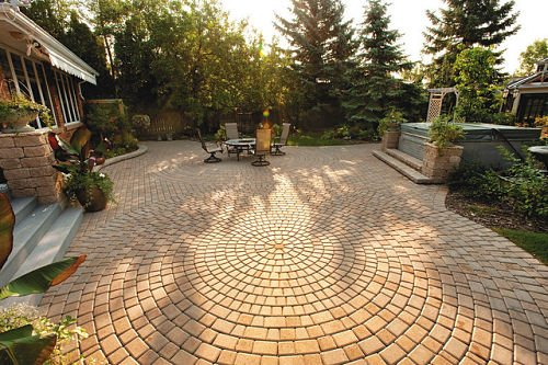 12 Outdoor Patio Flooring Ideas To Add Style To Your Home