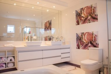 Smart Bathroom Cabinet Ideas To Add An Additional Appeal