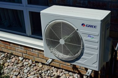 multi zone mini split HVAC