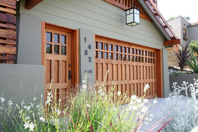 automatic garage door cost