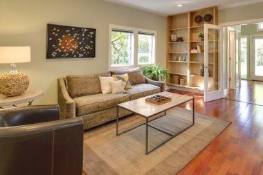 10 Living Room Wall Decor Ideas to Inspire You