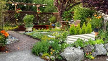 5 Maximalist Design Ideas for Over the Top Exteriors