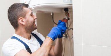 A Comprehensive Water Heater Installation Cost Guide