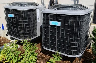 How Much Does a Central Air Unit Cost to Install?