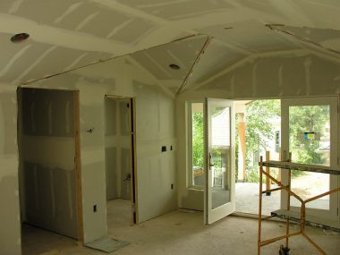 Drywall cost