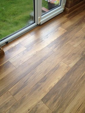 Cost To Install Laminate Flooring A