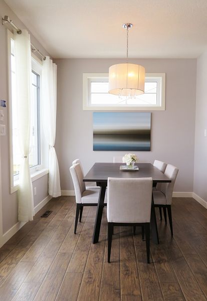 dining room color scheme