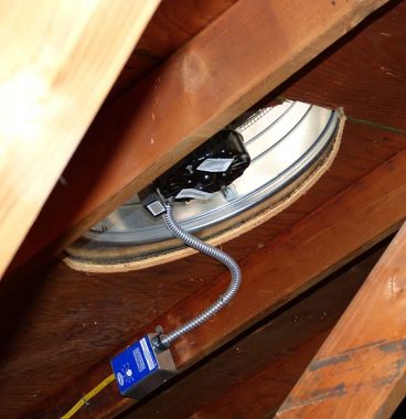 Factors To Understand Attic Fan Installation And Its Cost