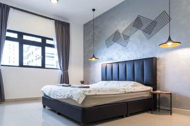 Top Accent Wall Colors to Make You Go Wow