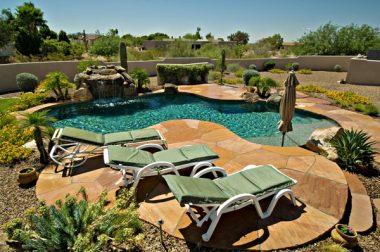 10 Design Ideas for Your Desert Landscape