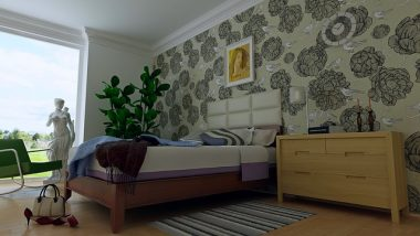 Interesting Wallpaper Ideas to Considerate