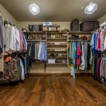 How to Choose the Right Walk in Closet Dimensions