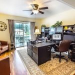 10 Useful Home Office Design Tips to Inspire Productivity