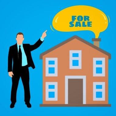 Realtor selling