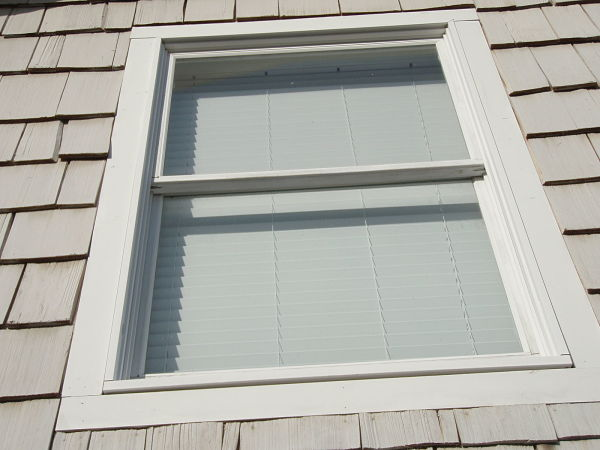 double sash window