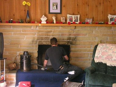 A Comprehensive Guide on Chimney Cleaning