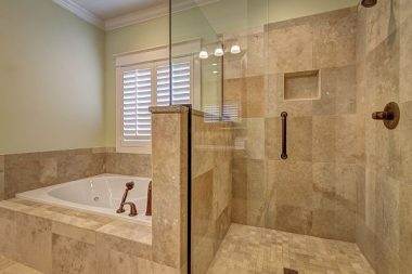 shower wall tiles