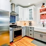 Top 8 Kitchen Cabinet Color Combinations to Choose from