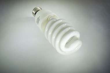 Energy-efficient lighting