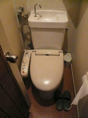 Smart toilet