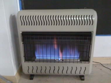Heater technology