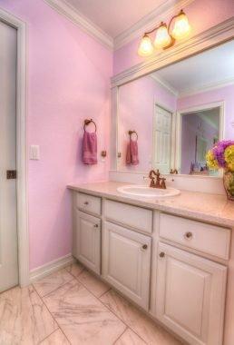 Energizing Blush Pink