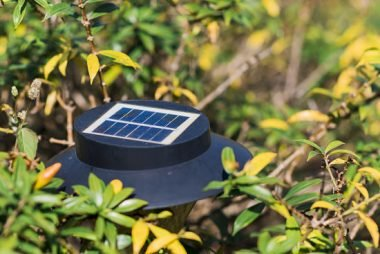 How to Choose the Best Solar Garden Lights? 7 Important Tips